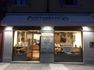 Punto Fermo Parma